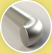Handrail - End Cap