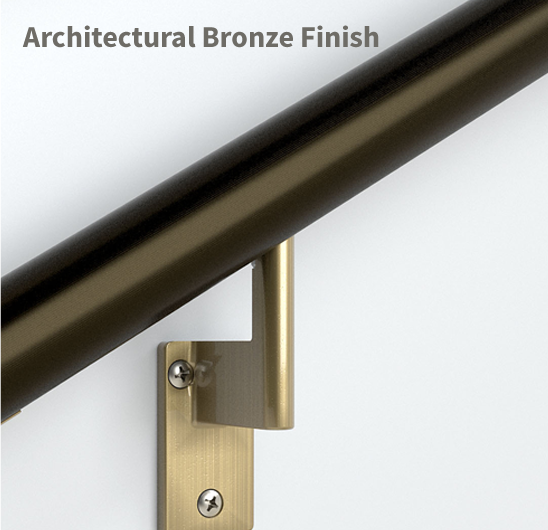 ArchitecturalBronzeFinish