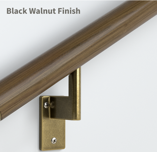 Black Walnut Finish