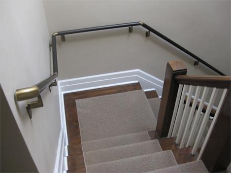 Promenaid Handrails