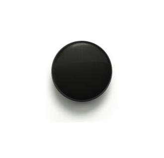 Handrail - Black Endcap