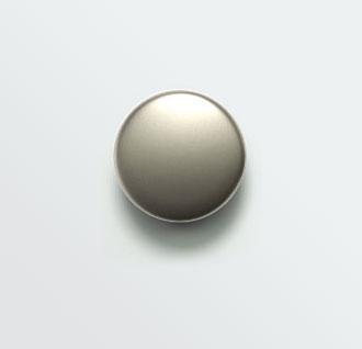 Hnadrail - Silver Endcap