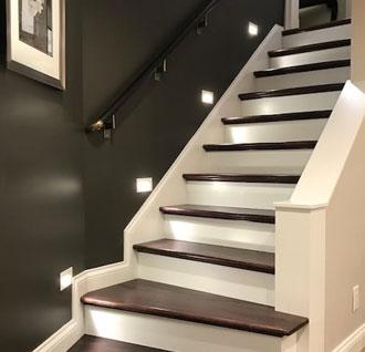 Handrail Bronze